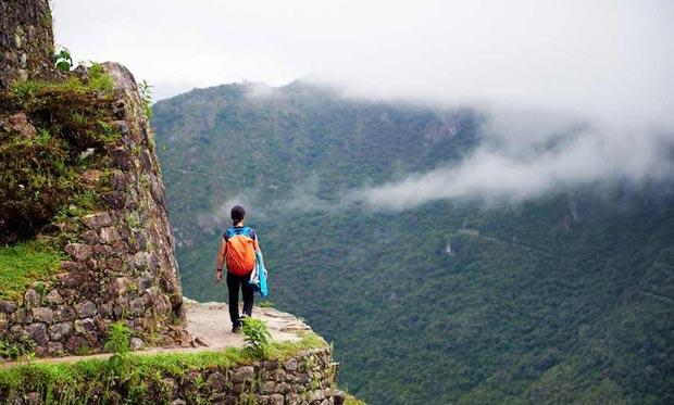 بهترین مسیرهای دنیا برای پیادهروی در طبیعت