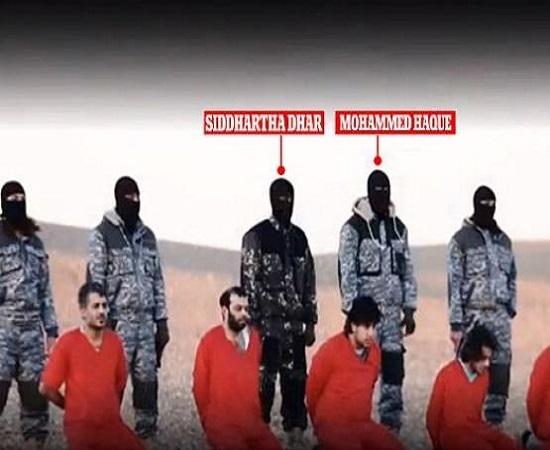 جان جدید داعش