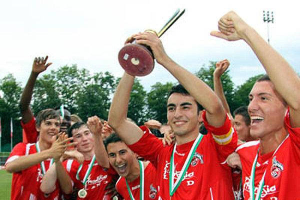 فوتبالیست های دورگه ایرانی