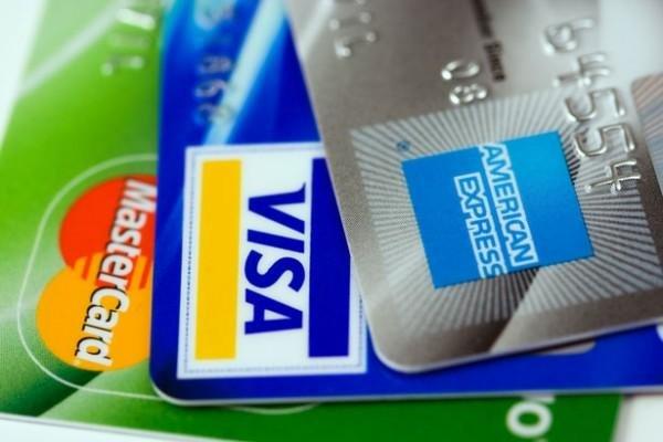 کلکسیون کارت بانکی
