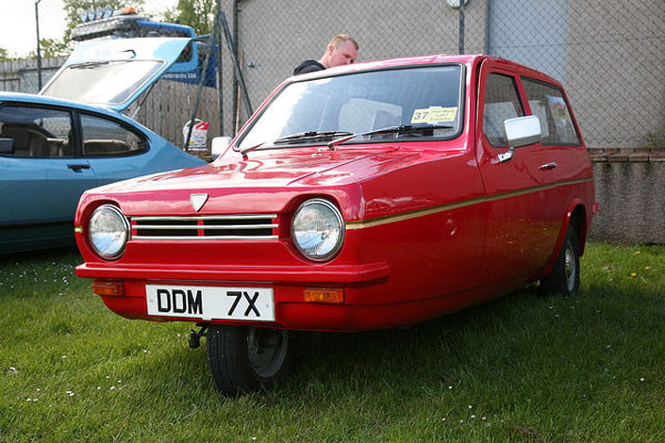 1981-Reliant-Robin-Super