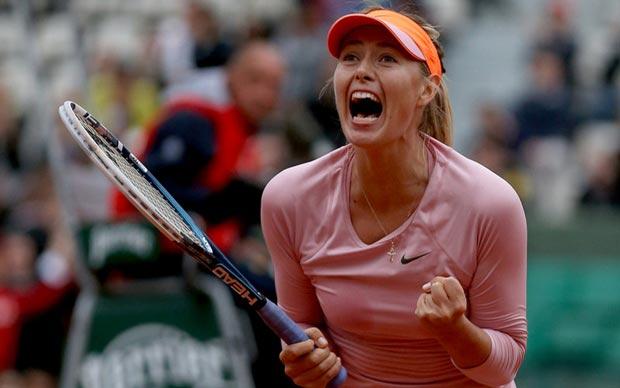 عادتهای عجیب ستارههای تنیس