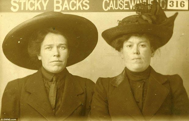 سلفیهای تاریخی از سال 1910