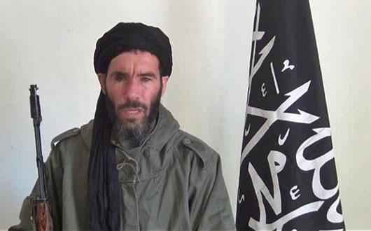 (تصاویر) تروریست زنده و خطرناک دنیا