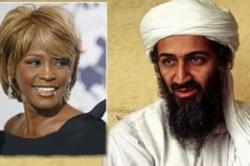 """عشق نافرجام """"بن لادن"""" به خواننده آمریکایی!+عکس"""