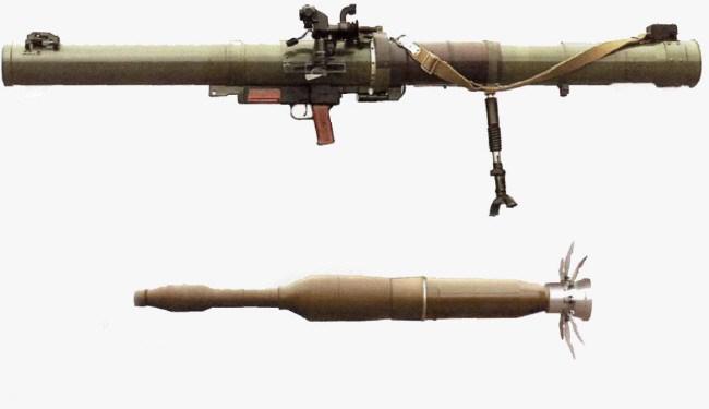 وحشت داعش از اسلحه خراب کننده روسی