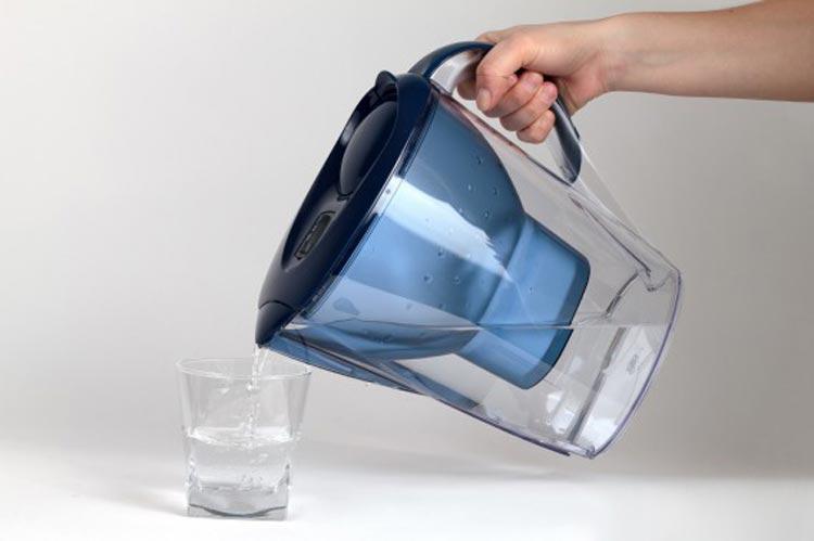 دستگاه تصفیهی آب