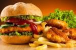 غذاهای مضر برای عضلات