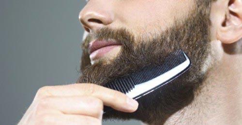 مزایای داشتن ریش