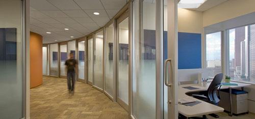 Chevron-office