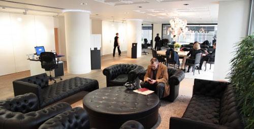 Edelman-office