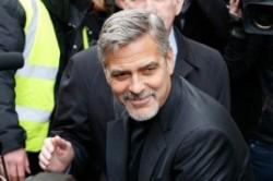 اعتراض جورج کلونی به اسکار!