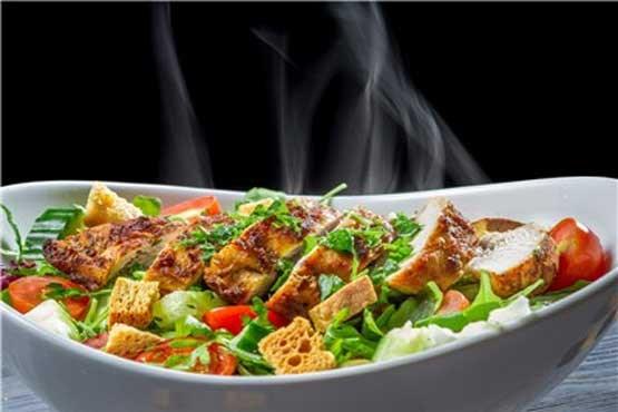 توصیههای تغذیهای اسلامی