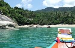 جزیره ساموی Ko Samui تایلند