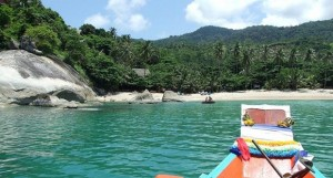 جزیره ساموی تایلند