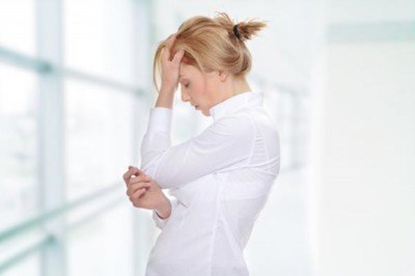 کمبود تستسترون در زنان