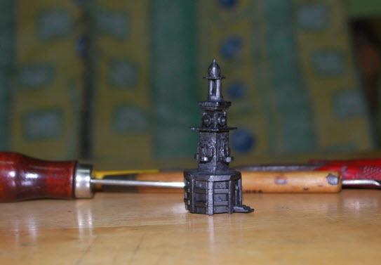 Pencil-art هنرنمایی نوک مداد