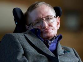 هاوکینگ Stephen-Hawking