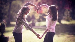 صفات و ویژگی های یک دوست خوب