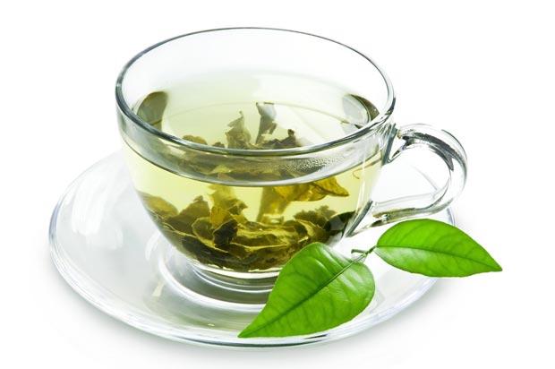 کیک چای سبز متفاوت و افسانهای