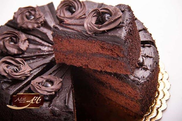 با کیکهای تیاس خاطرات خود را شیرین کنید