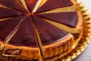 کیک پنیر در ایران