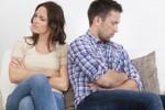مشکلات زناشویی couple