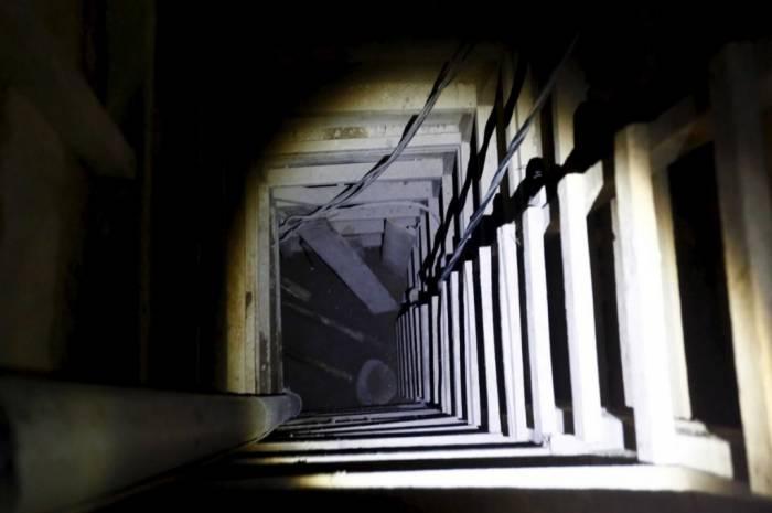 فرار ال جاپو از زندان