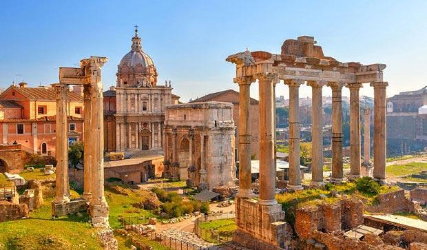europe رم