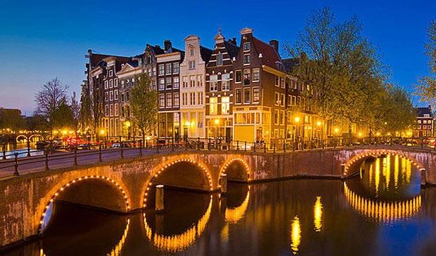 europe آمستردام