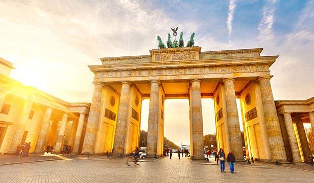 europe برلین