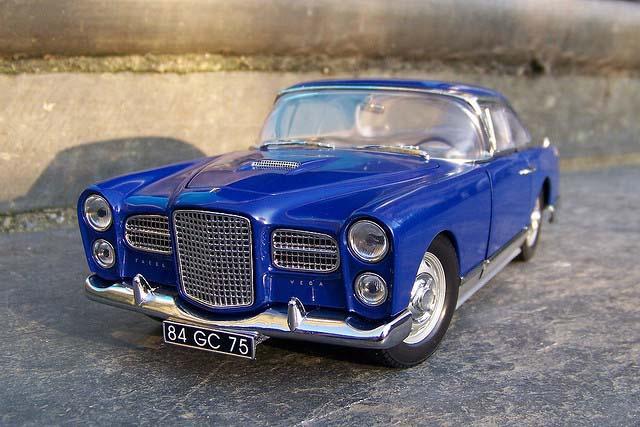 بهترین خودروهای کلاسیک دنیا,facel vega hk500 1959 69d91