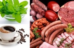8 خوراکی کاهنده سطح انرژی