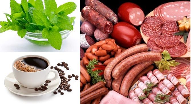 خوراکی های کاهش دهنده سطح انرژی