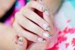 ژل مانیکور gel-manicure