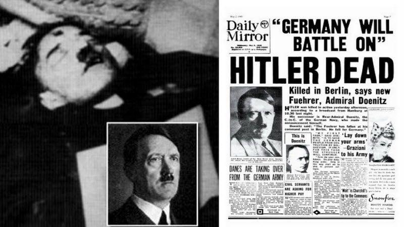 هیتلر hitler