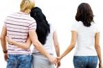 خیانت infidelity
