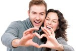10 راهکار برای ابراز عشق بدون حرف زدن