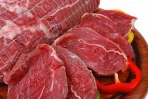 فواید گوشت شتر