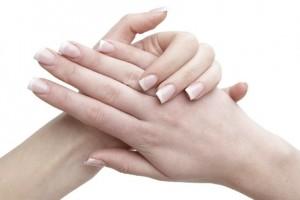 ناخن nail