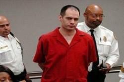 دلیل قرمز بودن لباس افراد اعدامی چیست؟