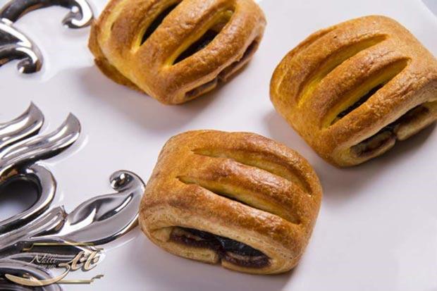 ماندگار و خوشطعم، شیرینیهای خشک ناتلی