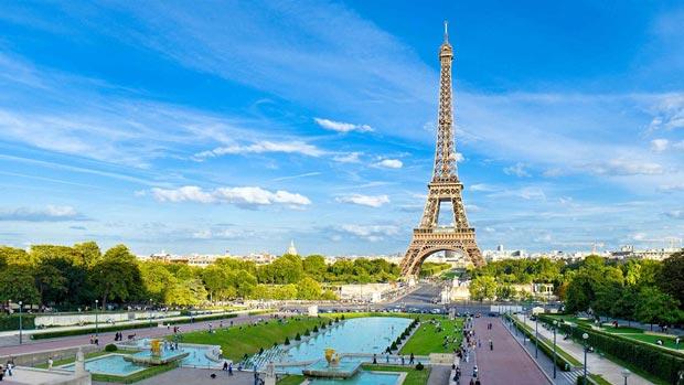 paris پاریس
