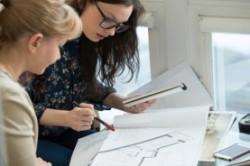 ۱۰ توصیه کاربردی برای موفقیت کار در منزل