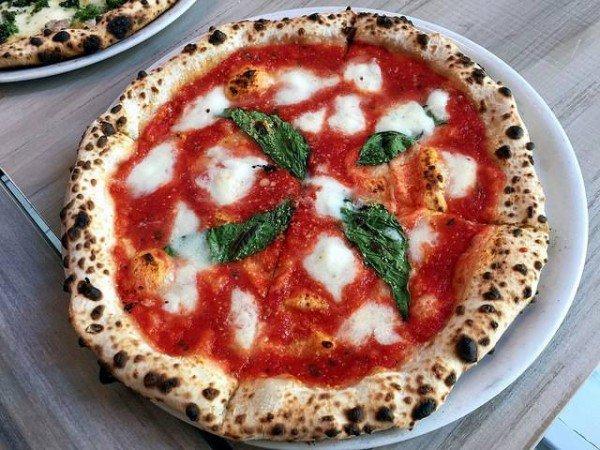 پیتزا و کاهش وزن
