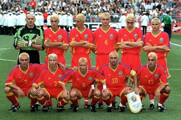 فوتبالیست های بیاد ماندنی