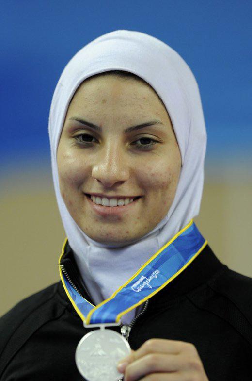 ورزشکاران ایرانی پناهنده شده
