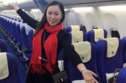 پرواز اختصاصی برای مسافر خوش شانس چینی!+عکس