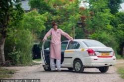 پسری که کسی حاضر نیست با او ازدواج کند+عکس