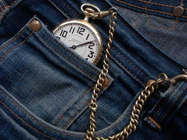 شلوار جین چیست